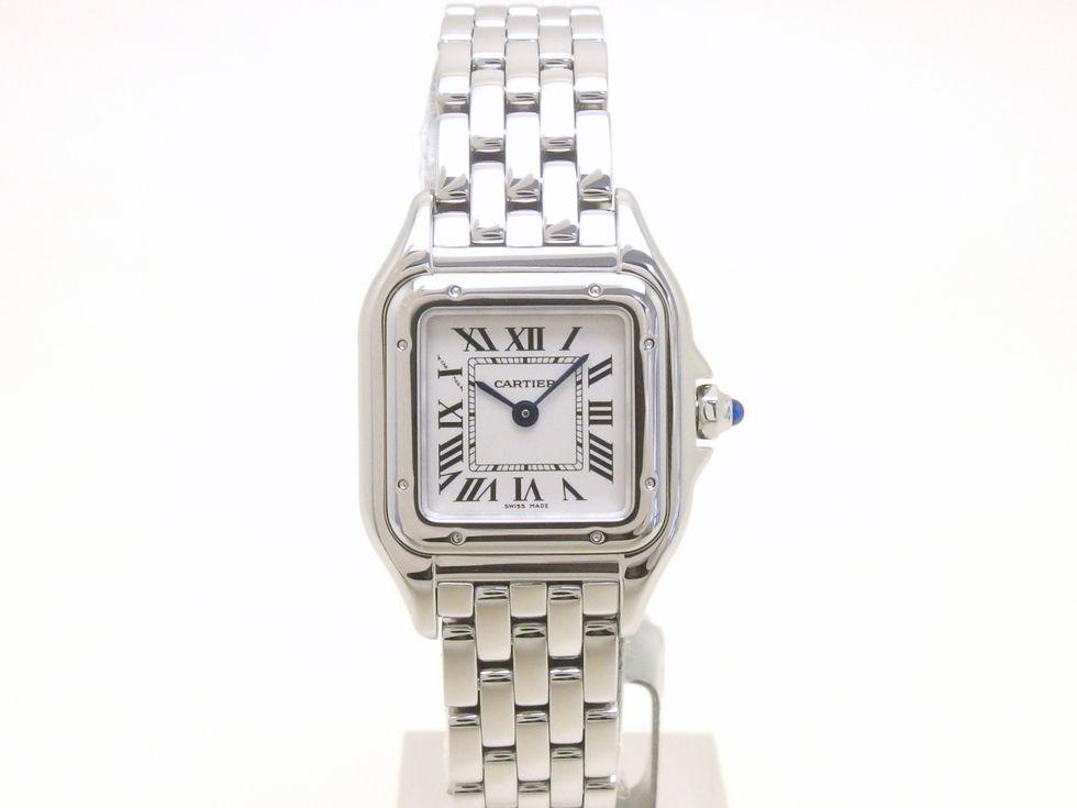 驚きの価格 カルティエ WSPN0006 パンテールSM SS クオーツ レディース 時計 【新宿店】【】, ウールと天然素材のお店 ハグラー 736e49c7