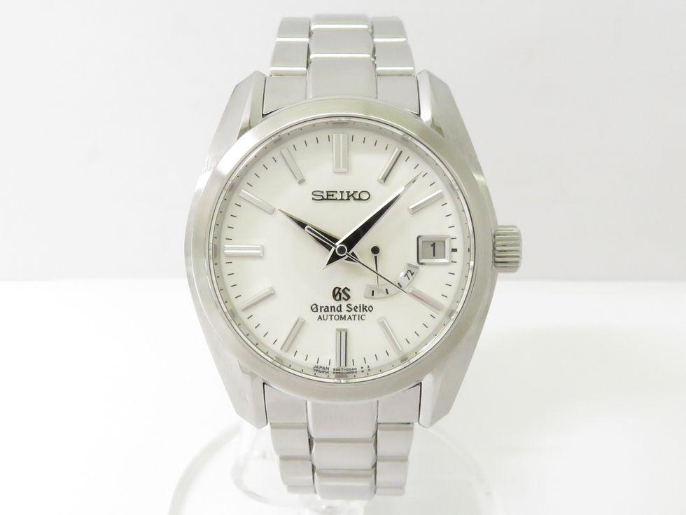 セイコー SBGL001 (9S67-00A0) グランドセイコー SS 自動巻き メンズ時計【池袋店】【中古】