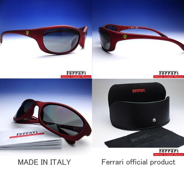 ed901a130cef2 auc-select-eye  Ferrari ◇ Ferrari official sunglasses ◇ FR0059-67 ...