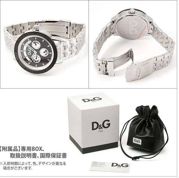 달러 벌이 시계 인기의 NAVAJO/나바호/DW0604 돌체 앤 가바나 남성용 다기능 크로 노 그래프 시계