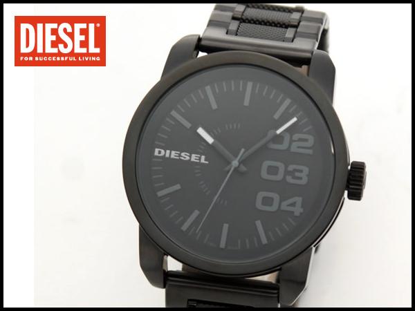 auc select eye rakuten global market diesel diesel big face diesel diesel big face black big number mens watch dz1371