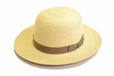 ダービーハット ボーラーハット BAILEY ベイリー 154048 ナチュラル パナマ帽 帽子 メンズ レディース ユニセックス 大きいサイズ ハット 天然 紫外線対策 日除け アメリカ製 送料無料 ネット通販 春夏