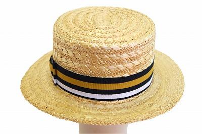 幅広スタイルにおすすめREGALIS レガリス RL008 ナチュラル グレーメンズ 紳士 麦わら 天然 帽子 ハット ファッション オシャレ カンカン帽 UVケア 紫外線対策 日よけ 浴衣 和装 着物 プレゼント 旅行 送料無料 ネット通販 春夏v8m0Nwn