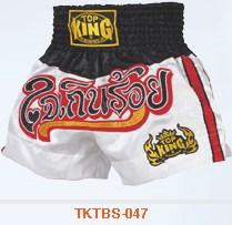 トップキング TOP KING キックボクシング キックパンツ 047 LL XLサイズ