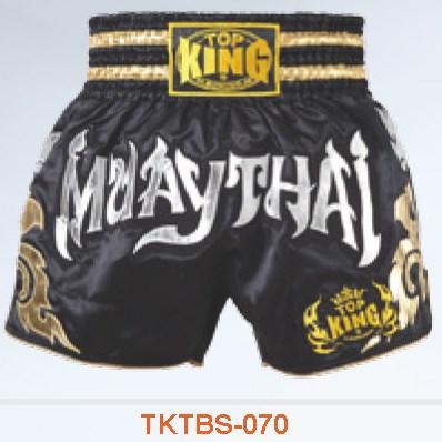 トップキング TOP KING キックボクシング キックパンツ 070 XSサイズ