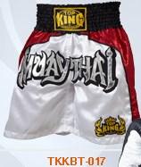 トップキング TOP KING キックボクシング K-1 キックパンツ 017 Lサイズ