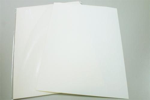 上質紙ラベル<55kg>冷食用(A4 1100枚)