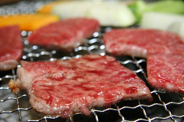四万十牛 こじゃんと贅沢な切り落とし焼肉用(1000g)【メガ盛り】【送料無料】