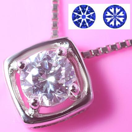 あなたのお好みに応えます【0.3ctセミオーダーダイヤモンドペンダントネックレス】ハート&キューピッド使用 q0634n★