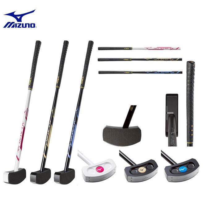 ミズノ MIZUNO グラウンドゴルフ オールスターMC グラウンドゴルフクラブ グラウンドゴルフ用品 クラブ グランドゴルフ用品 [ユニセックス] C3JLG802