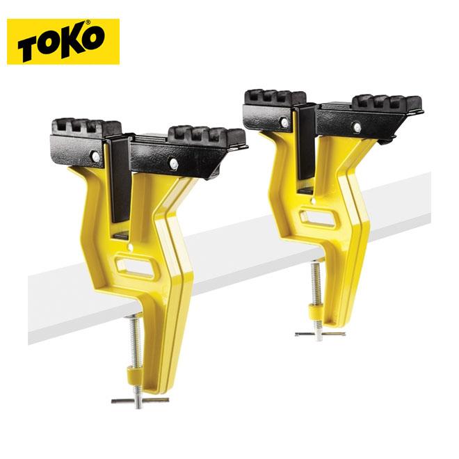 TOKO(トコ)VISES ボードグリップ2.0 5544273 【チューンナップ用品 】【お手入れ・メンテナンス用品】
