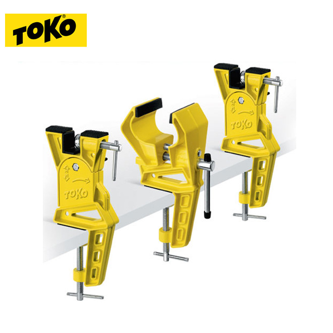 TOKO トコ スキーバイス WC 5560035 【チューンナップ用品 】【お手入れ・メンテナンス用品】