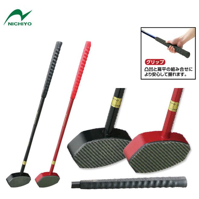 最新モデル グラウンドゴルフ クラブ ニチヨー NICHIYO グルーヴモデル W-1 グラウンドゴルフ用品 グランドゴルフ用品 最新モデル!