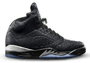 NIKE AIR JORDAN 3LAB5 (METALLIC SILVER)ナイキ エア ジョーダン5