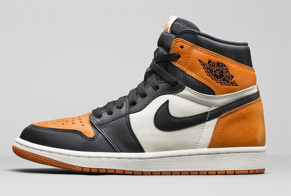 "NIKE AIR JORDAN 1 RE HI OG""SHATTERED BACKBOARD"""