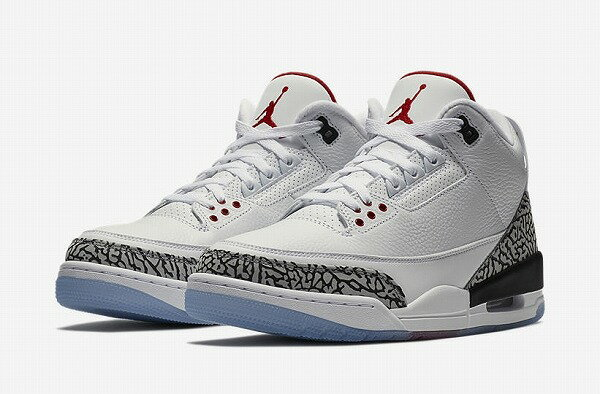 "ナイキ スニーカー NIKE AIR JORDAN 3 RETRO NRG ""DUNK CONTEST"""