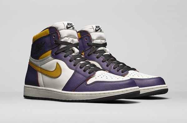 air jordan lakers