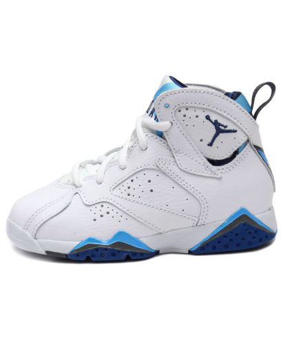 NIKE JORDAN 7 RE PS 'French Blue'【ナイキ キッズ・ベビー・マタニティ】