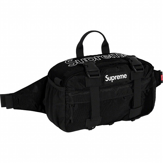 Supreme Waist Bag 19FW
