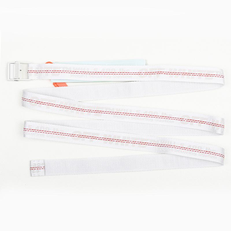 OFF-WHITE オフホワイト INDUSTRIAL MINIBELT ホワイトミニベルト OWRB011E192230980101 イタリア正規品 新品