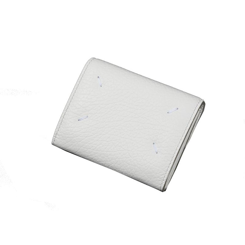 MAISON MARGIELA メゾン マルジェラ ミニウォレット 財布 [正規販売店] T1003 P0399 イタリア正規品 与え 新品 S56UI0149