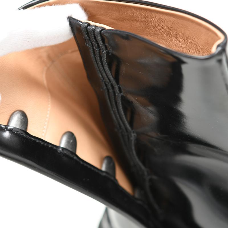 MAISON MARGIELA メゾン マルジェラ エアバッグ タビブーツ 靴 イタリア正規品 S57WU0151 新品