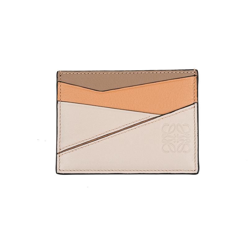 レディース 新作 大人気 LOEWE ロエベ PUZZLE カードケース C510320X01 小銭入れ 現品 3943 新品 イタリア正規品