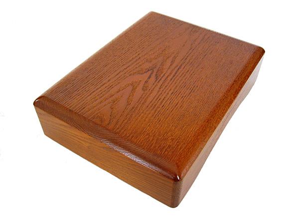 【送料無料】 漆器 文庫 栓 (木製 文箱)