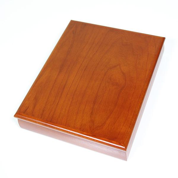 文庫 布袋型 文箱 A4サイズ 漆器 ファイルボックス 国産 日本製
