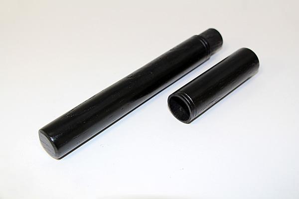 筷子筒 (木制筷子情况)