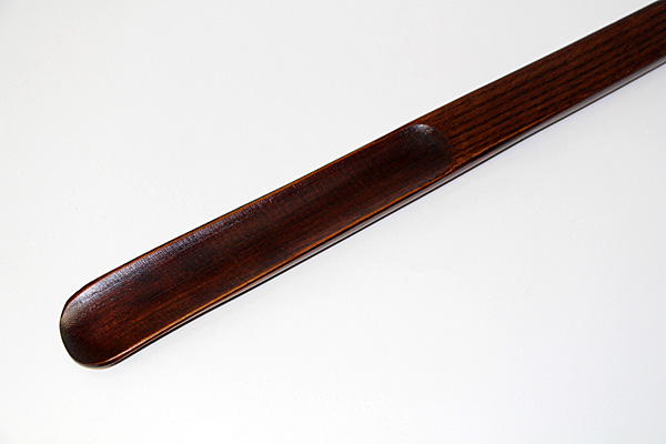 Shoehorn 75 cm (wooden lacquered)