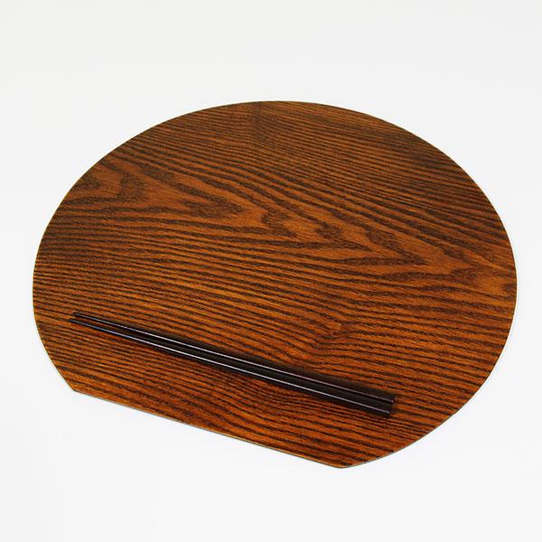 高級感のある 木製漆塗り半月膳 特別価格 ランチョンマット 半月 漆塗り 木製 トレイ お膳 漆器 期間限定で特別価格 トレー 迅速な対応で商品をお届け致します 半月膳