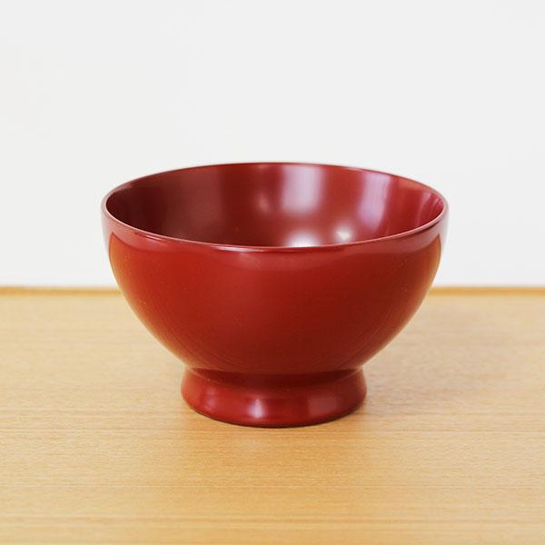 【送料無料】 輪島塗 汁椀 福良型 うるみ (木製漆塗り 国産)