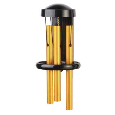 パイプチャイム 金色 ディスカウント AP-021K アイワ金属 セットアップ 送料無料 ドアベル ドアチャイム 長さの違う3つのパイプが奏でる爽やかな音色のパイプチャイムです 玄関チャイム