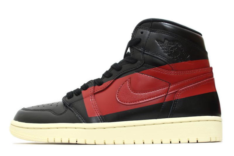NIKE AIR JORDAN 1 HIGH OG DEFIANT COUTURE BQ6682 006 Nike Air Jordan 1 nostalgic high D phi Ann advantageous Jyr