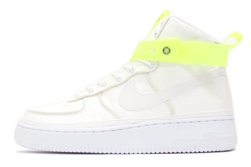 Magic Stick x Nike Air Force 1 High VIP 573967 101