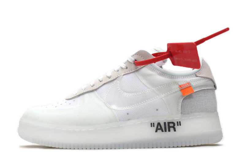 the 10 air force nike