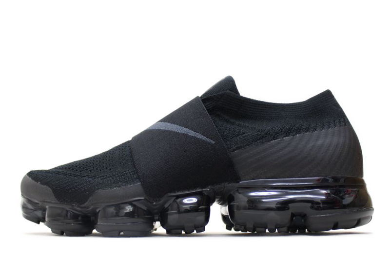 good sale the latest NIKE AIR VAPORMAX FLYKNIT MOC TRIPLE NOIR 849,558-009  ナイキエアヴェイパーマックスフライニットモックトリプルノワール