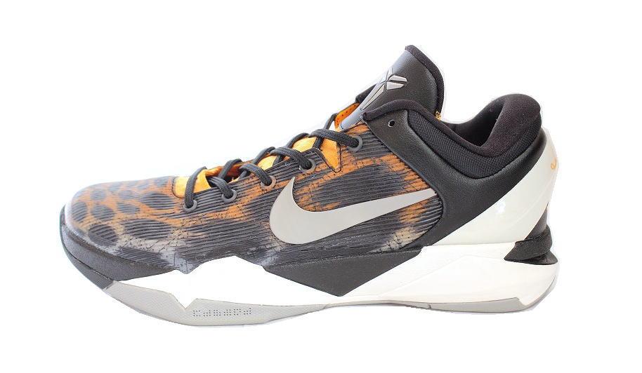 free shipping 70503 a61c1 NIKE ZOOM KOBE 7 SYSTEM CHEETAH 488371-800 Nike Kobe Cheetah