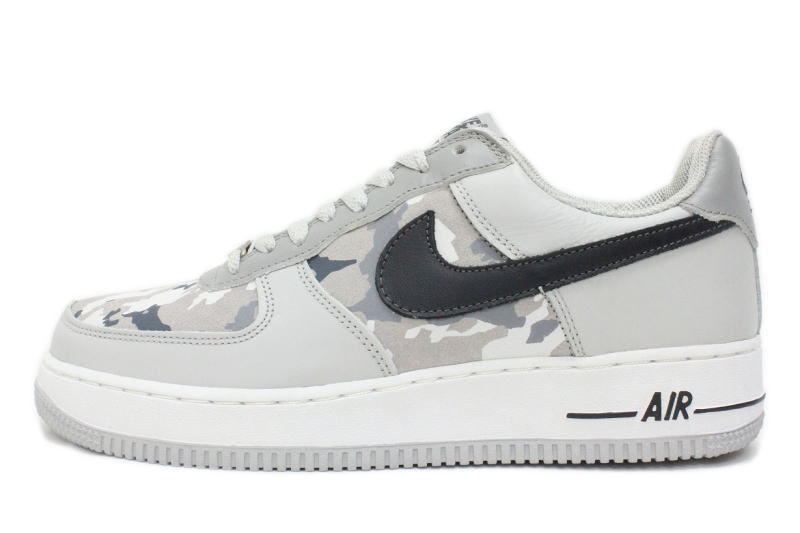 nike air force 1 weiß camo