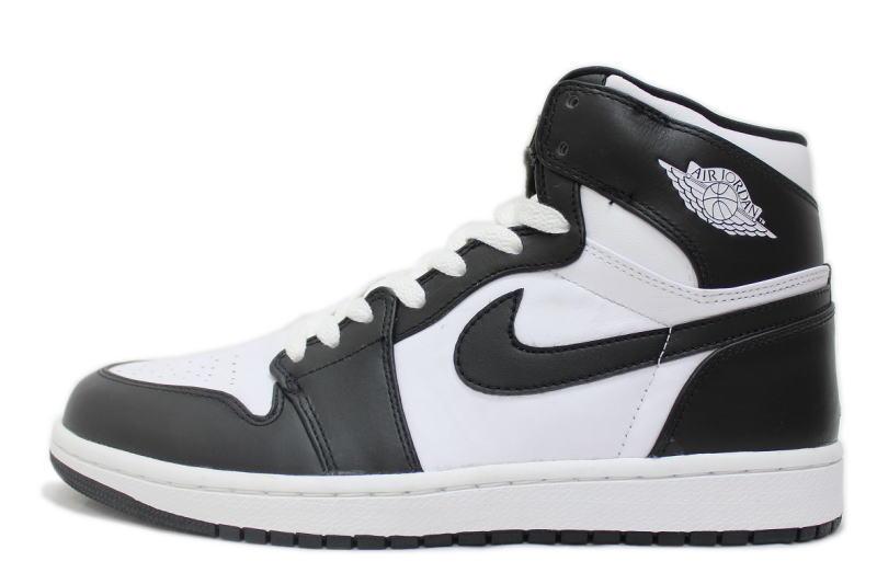 sale retailer 51266 d2c4c NIKE JORDAN COLLEZIONE 22 1 JORDAN 1 selling things loose 332,550-011 Nike  Air Jordan 1 countdown pack black X white