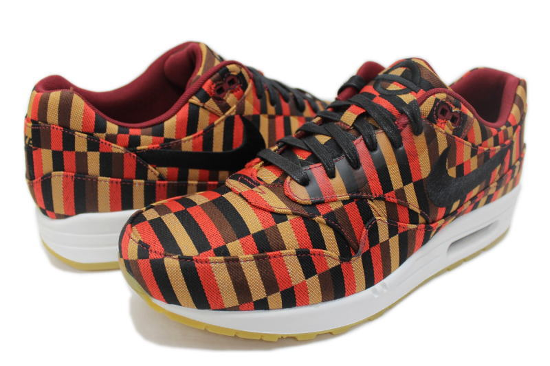 London 651,321 106 grr special 1 NIKE AIR MAX WOVEN SP ROUNDEL BY LONDON Kie Ney AMAX 1