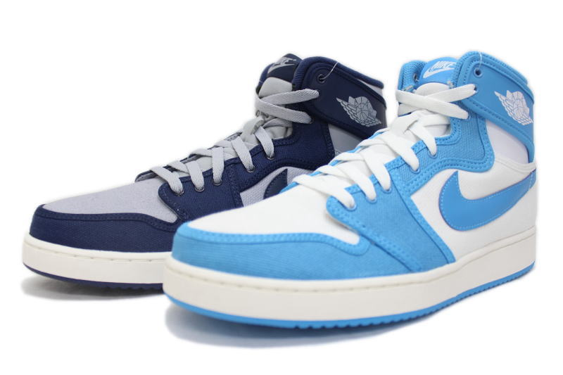 11f84b00b4d auc-soleaddict: 1 two pairs of 655,328-900 NIKE AJ KO HIGH OG RIVAL ...