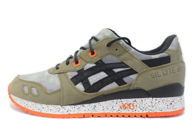 acheter en ligne 5012e 2c587 3 asics X BAIT GEL-LYTE III Guardian H43KK-8090 Asics byte gel light  Guardian