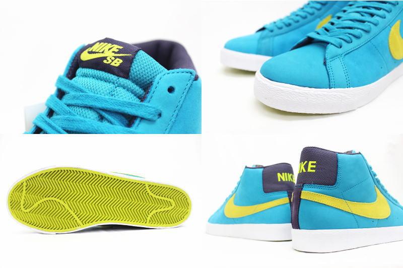 info for c9780 2c10f ... NIKE BLAZER PREMIUM SB AQUAMARINE 314070-332 Nike Blazer premium  aquamarine