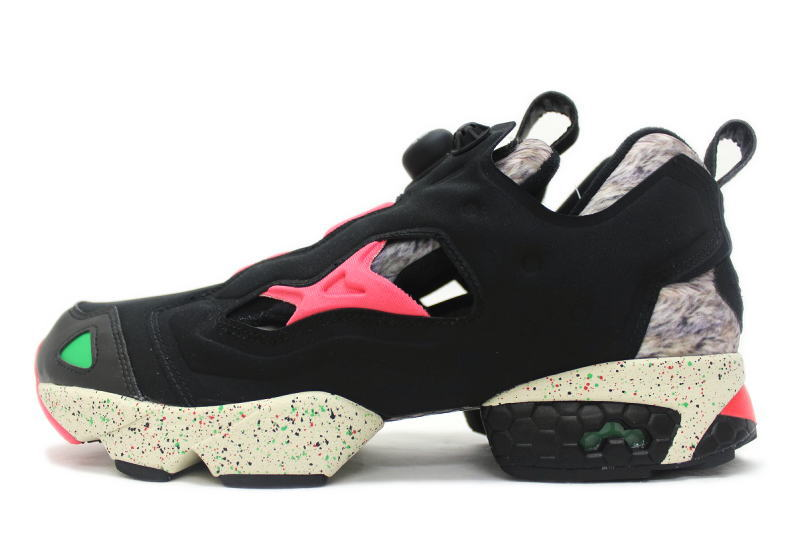 how to buy convenience goods complete range of articles reebok pump fury pink