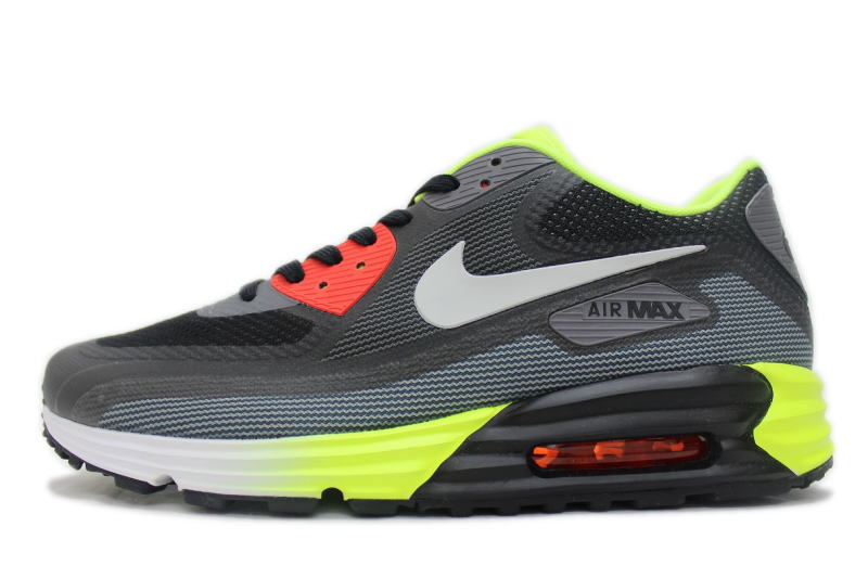new concept 200a5 5f18c NIKE AIR MAX luna90 C3.0 black x red x yellow 631744-001 Nike Air Max Luna  infra red bolt