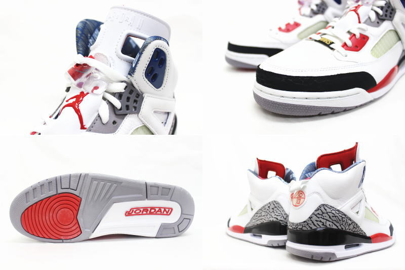 NIKE AIR JORDAN SPIZ   IKE FRESH SINCE 1985 EDT 315371-165 Nike Air Jordan  spisak SPIZIKE white   blue   red 3ba7164a2b