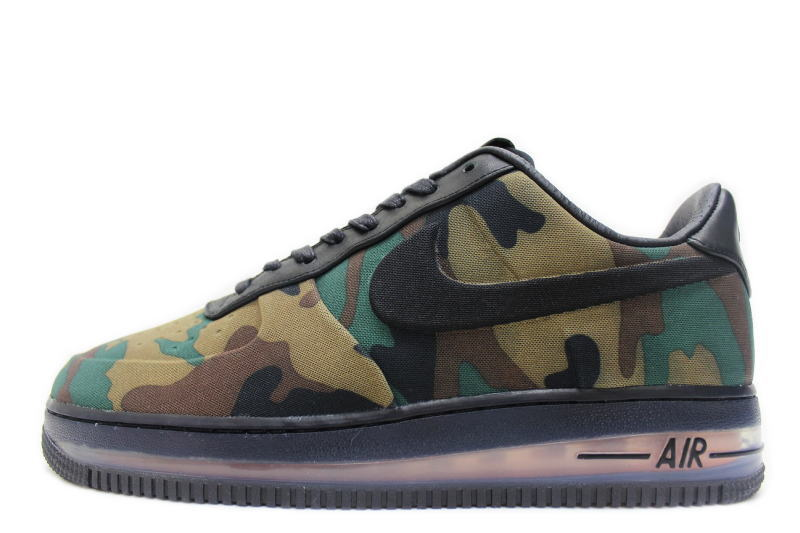 d1f9104cc37bb 530,989-090 nike Air Force One Lomax air duck 30th of the 30th anniversary  of ...