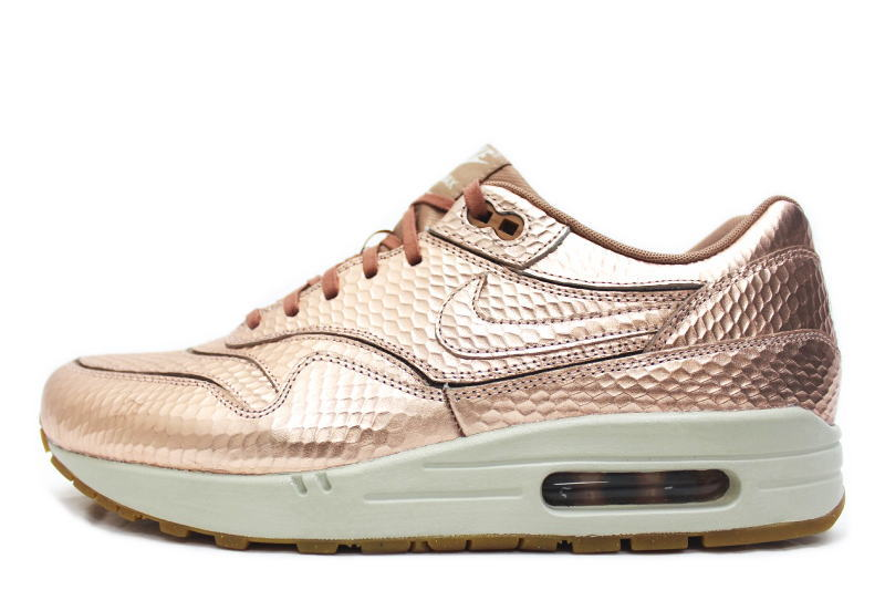pretty nice fb918 9a0cc ... metallic red bronze light sneskersnike ltd air maxsave off 447cb 1f197   best price 1 1 644398 900 nike wmns air max cut out prm bronze pack nike